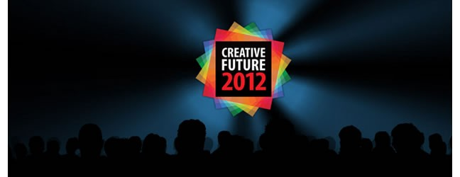 Adobe Creative Future 2012