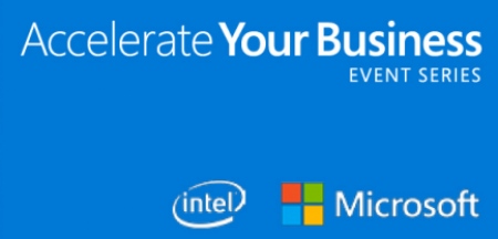 Seminář Microsoft: Accelerate Your Business