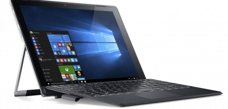 Acer Switch Alpha 12 - kapalinou chlazený notebook