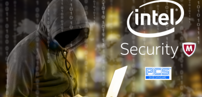 WEBCAST: Computerworld představuje Intel McAfee Security (TIE a SIEM)
